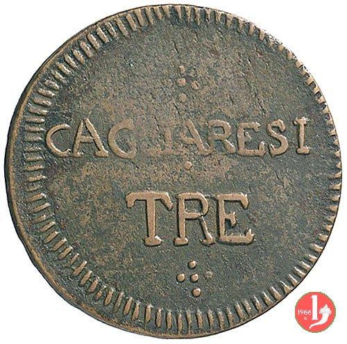 3 Cagliaresi 1813 (Cagliari)