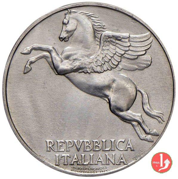 prova 10 lire 1946 1946 (Roma)