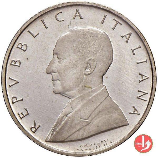 prova 500 lire 1974 (Marconi) 1974 (Roma)