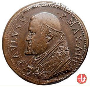 Visita dell'Ambasiatore del Congo 1608