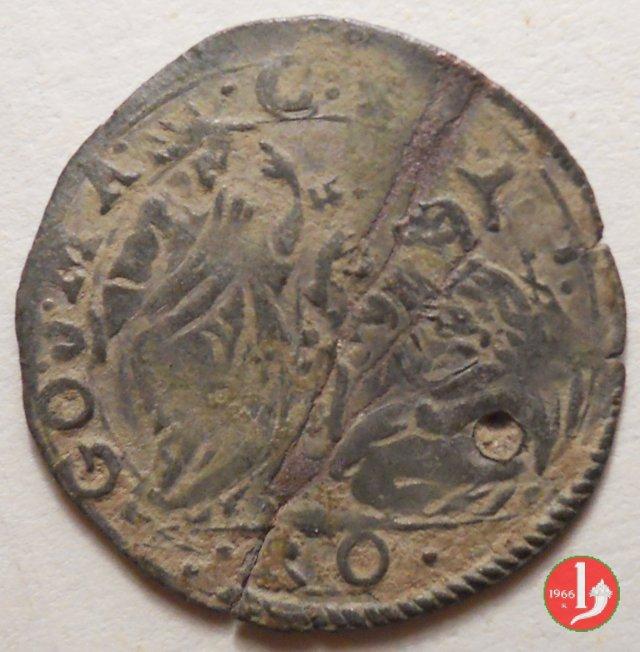 Baiocchella (tipo Roma)  (Castiglione delle Stiviere)