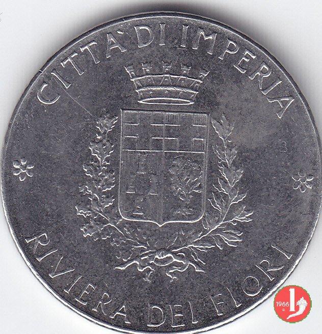 Imperia - Servizi Pubblici AMAT 1977