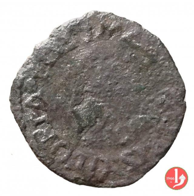Sesino con ritratto di Cesare e monogramma  (Guastalla)