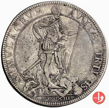 Ducatone 1613, 1614 1613 (Guastalla)
