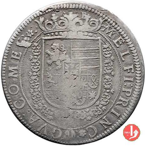Tallero 1619,1620 1619 (Guastalla)