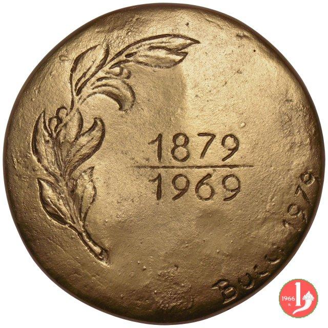 100° Nascita di Giovanni Mesini 1979 1979