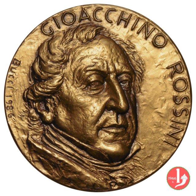Gioacchino Rossini - Consorzio Ciro Menotti 2004