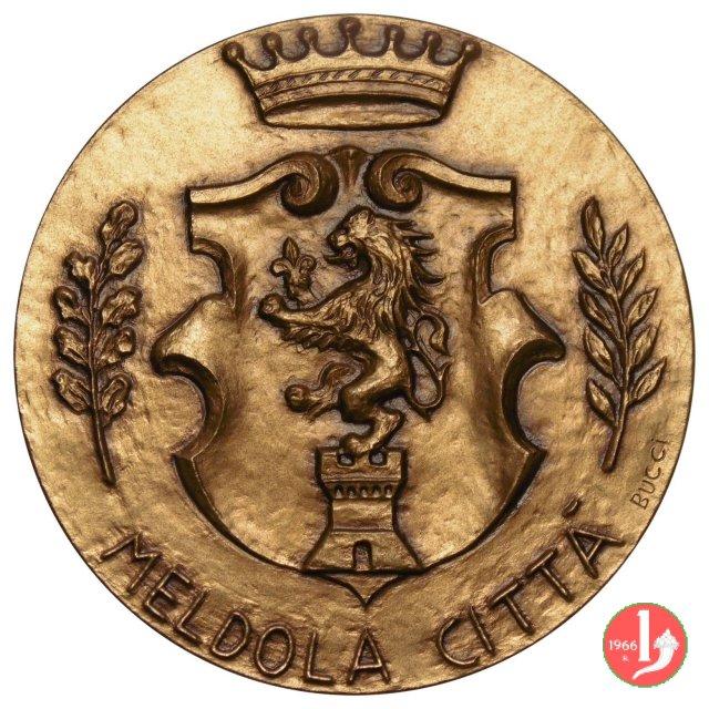 Premio Città di Meldola 2010
