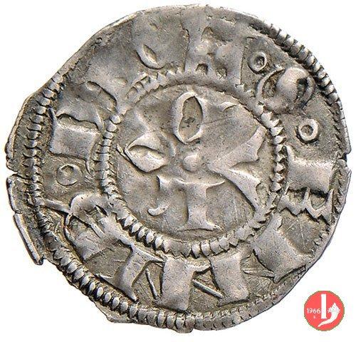 Bolognino (colonna in legenda) 1426-1431 (Ascoli)