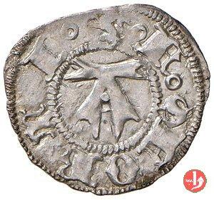 Bolognino (grande A) 1433-1446 (Ascoli)