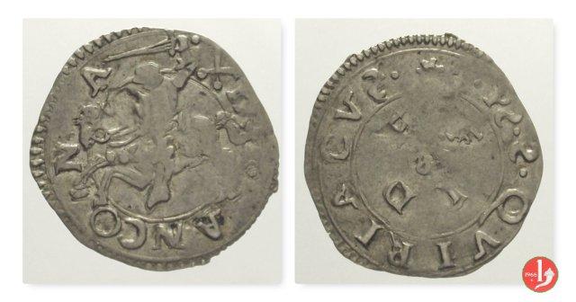 Bolognino marchigiano (IX t.)  (Ancona)