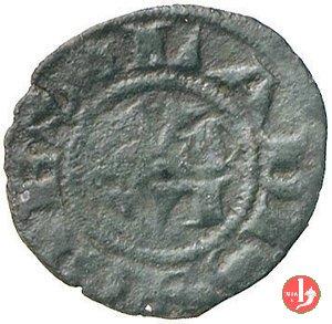 Denaro picciolo 1406-1413 (Ascoli)
