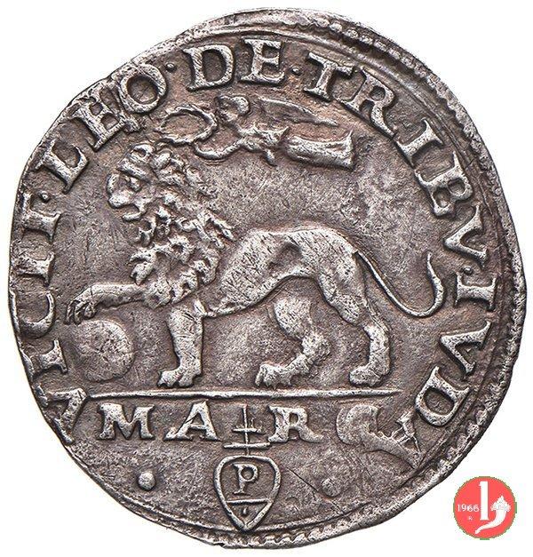 Giulio (Apostoli e leone) 1513-1521 (Ancona)
