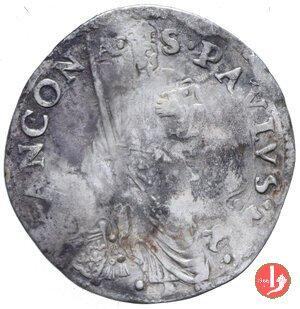 Giulio (S.Paolo al R/) 1549-1550 (Ancona)