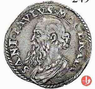 Grosso (Anno XIIII) 1547-1549 (Macerata)