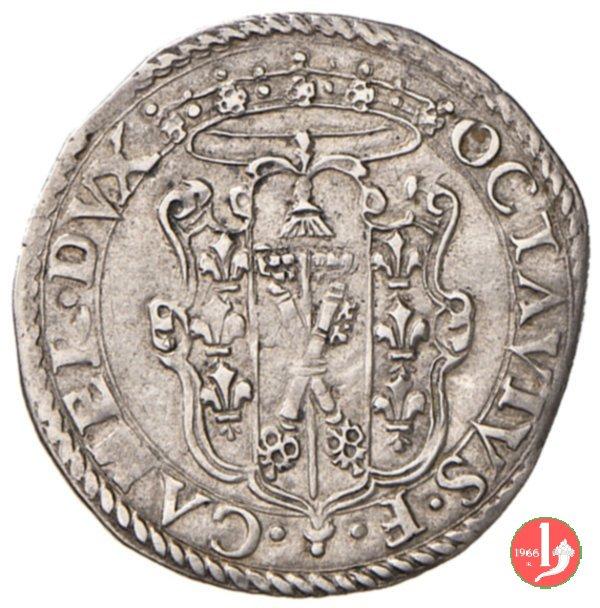 Grosso 1541-1545 (Camerino)