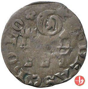 Quattrino (archi, torri e G) 1300-1400 (Ascoli)