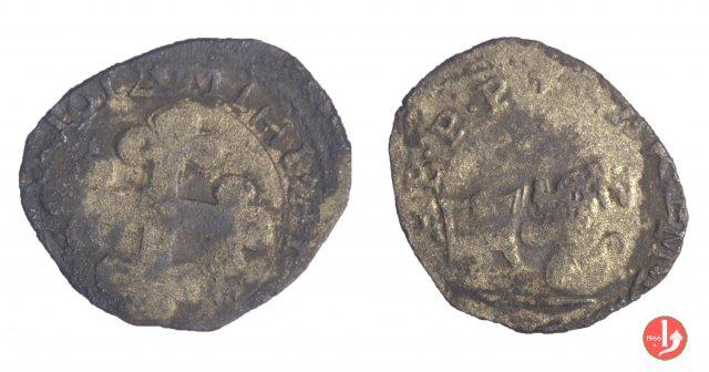 Grosso di piemonte 1612