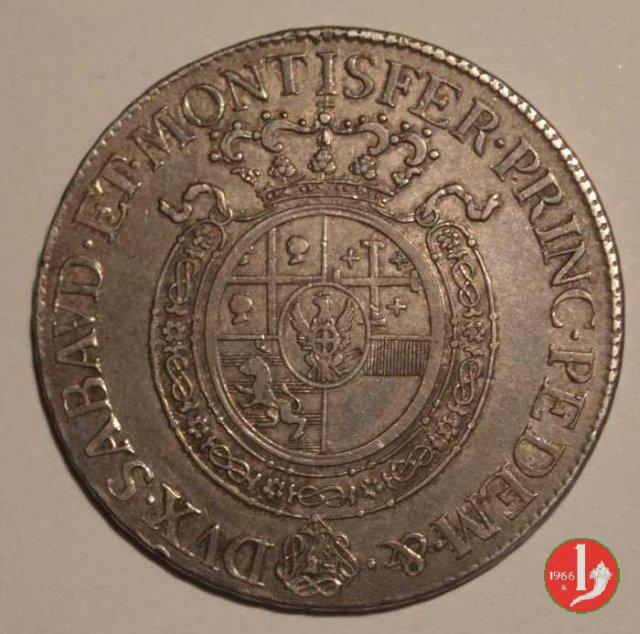 1/2 scudo 1814 (Torino)