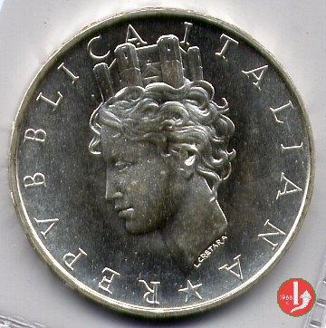 500 lire Costituzione della Repubblica Italiana 1988 (Roma)