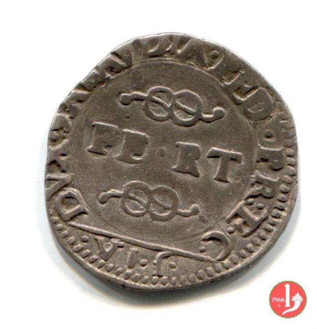 6 Soldi 1628 (Chambéry)
