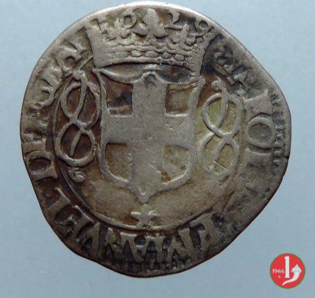 6 Soldi 1629 (Chambéry)