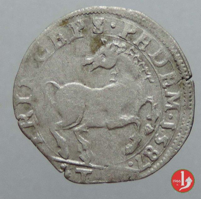 Cavallotto I tipo 1587 (Torino)