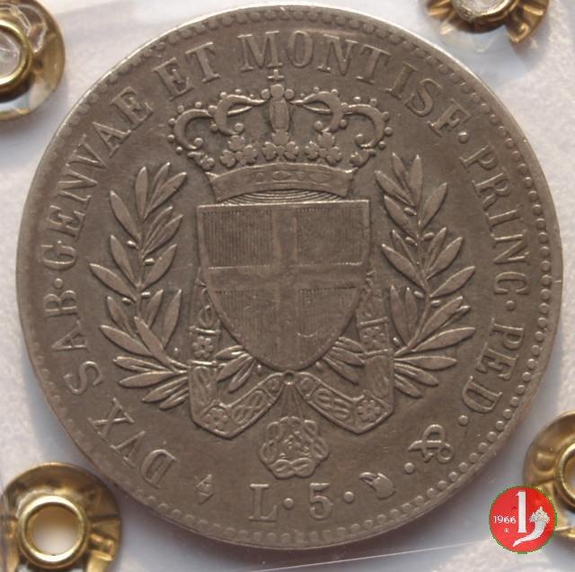 Scudo 1821 (Torino)