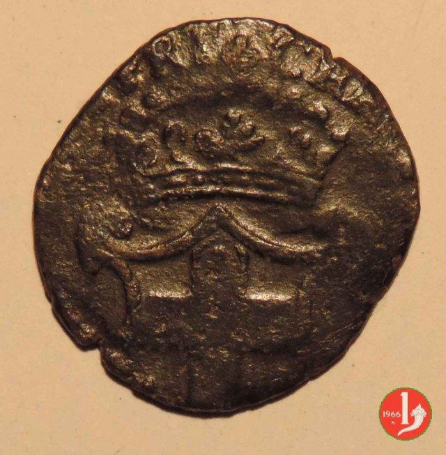 Soldo III tipo 1641 (Torino)