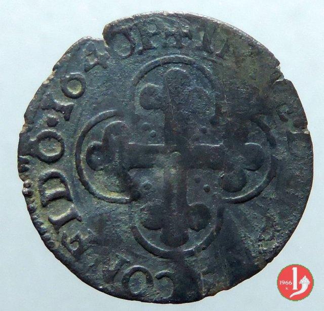 Soldo I tipo 1640 (Chambéry)