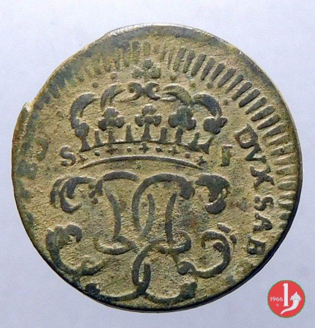 Soldo 1745 (Torino)