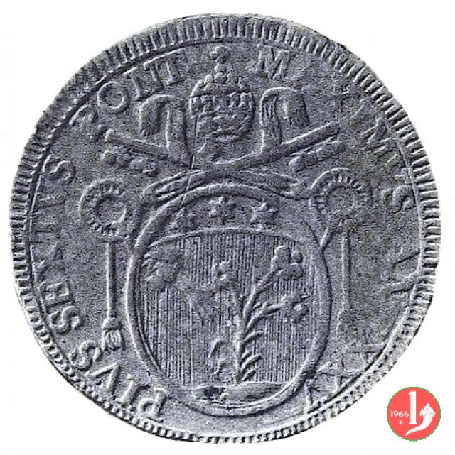 60 baiocchi 1799 (Fermo)