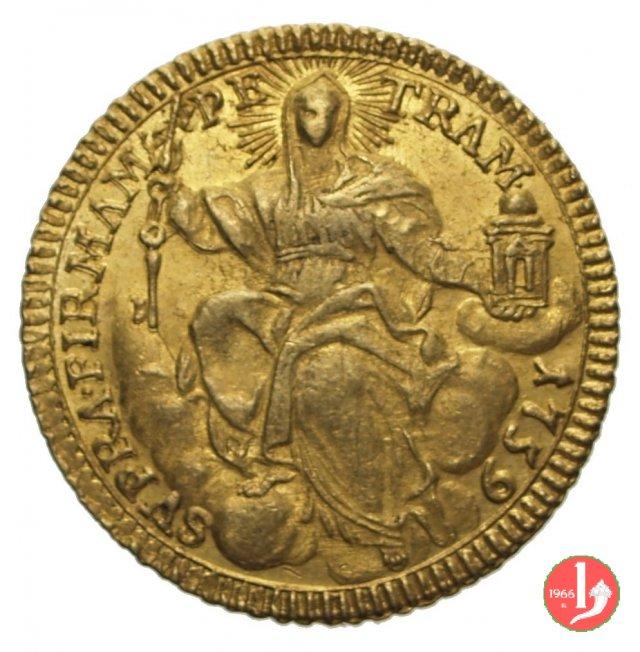 Zecchino 1759 (Roma)