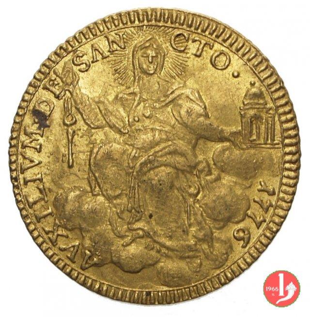 zecchino 1776 (Roma)