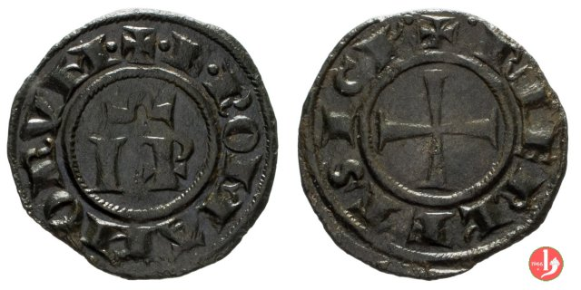 Denaro (IP e omega) 1246 (Messina)