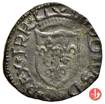 Cavallo (con croce tripartita)  (L'Aquila)