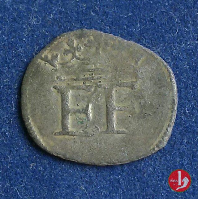 Quarto di soldo III tipo  (Torino)