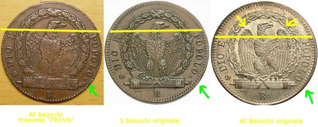 40 Baiocchi 1849 (Roma)